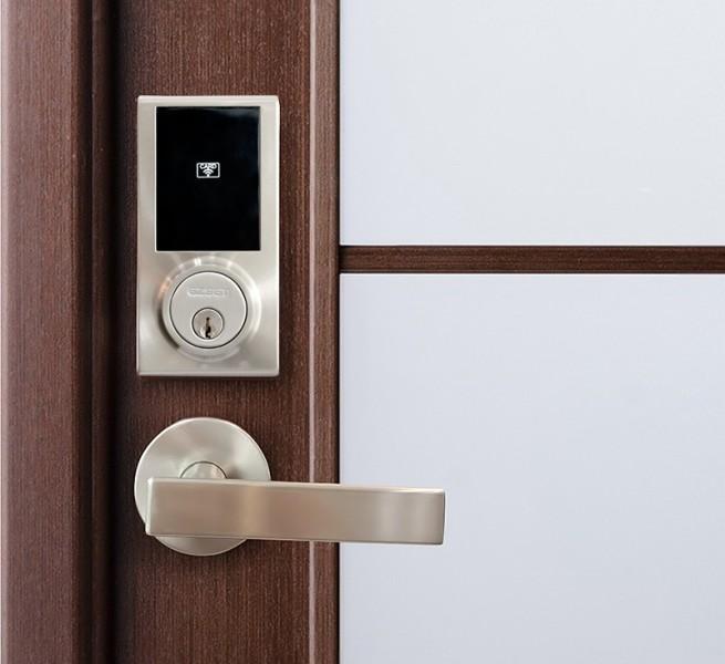 khóa khách sạn ezset PL2S0S10-J